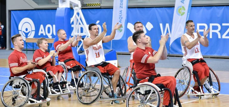 II Międzynarodowy Turniej o Puchar Prezydenta Wałbrzycha