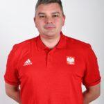 Arkadiusz Chlebda II trener